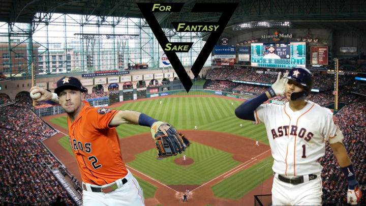 Analyzing the 2021 Dynasty Offensive Landscape: The Houston Astros