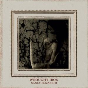 wrought iron