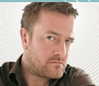 Elbow's Guy Garvey's show is on Sundays 10pm-midnight