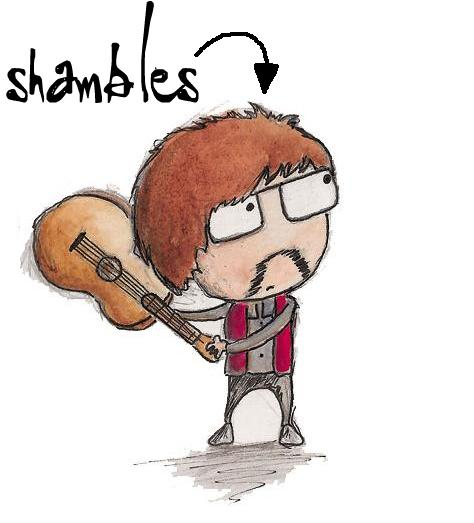 Shambles+Miller+watercolourshambles