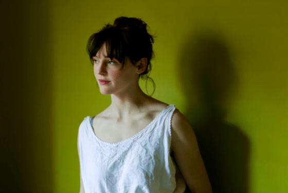Laura Marling brunette