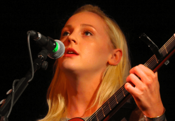 LAURA MARLING IN MULL