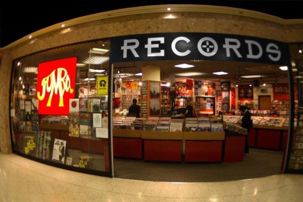 For Folk's Sake | Record Store Day | Jumbo