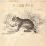 For Folk's Sake Willy Mason Carry on Album Review