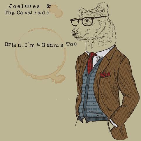 Brian I'm A...