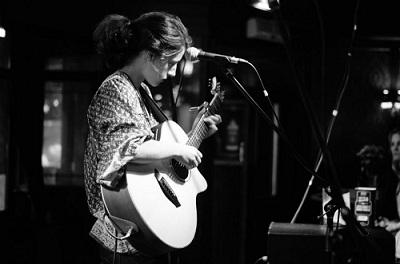 For Folk's Sake | Sophie Jamieson