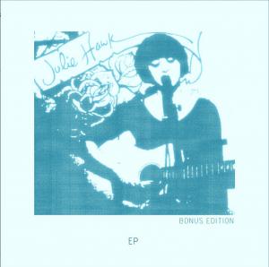 Julie Hawk EP