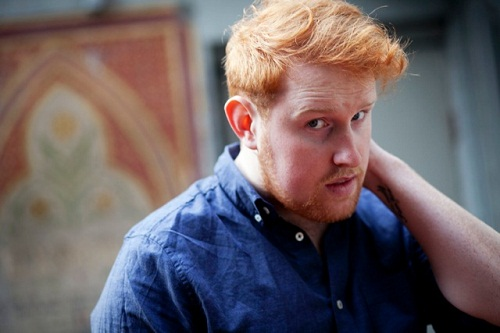 gavin james