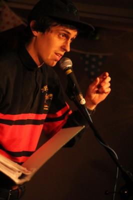 Malcolm Head