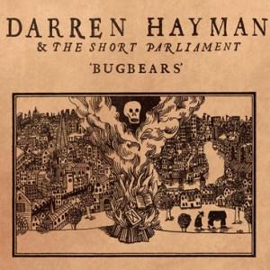 Darren Hayman Bugbears