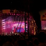 Bryan Ferry, proms in the Park, Hyde Park