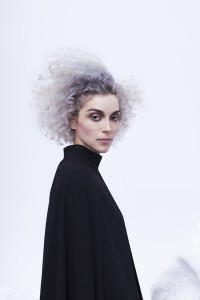 St Vincent Winter 2014 tour