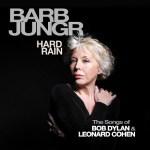 For Folk's Sake | Barb Jungr | Hard Rain the songs of Bob Dylan and Leonard Cohen