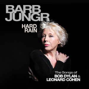 For Folk's Sake | Barb Jungr | Hard Rain the songs of Bob Dylan and Leonard Cohen