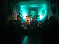 For Folk's Sake | Hot Feet | Live | St Pancras Old Church