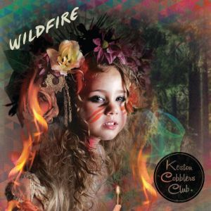 Wildfire Artwork