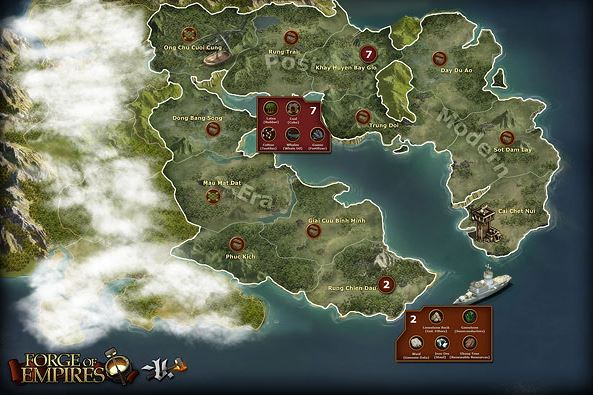 Forge of empires maps the landscape revealed forge of empires world map 5 gumiabroncs Image collections
