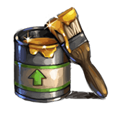 Forge of Empires Renovation Kits