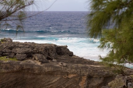 Gorgeous sedementary cliffs