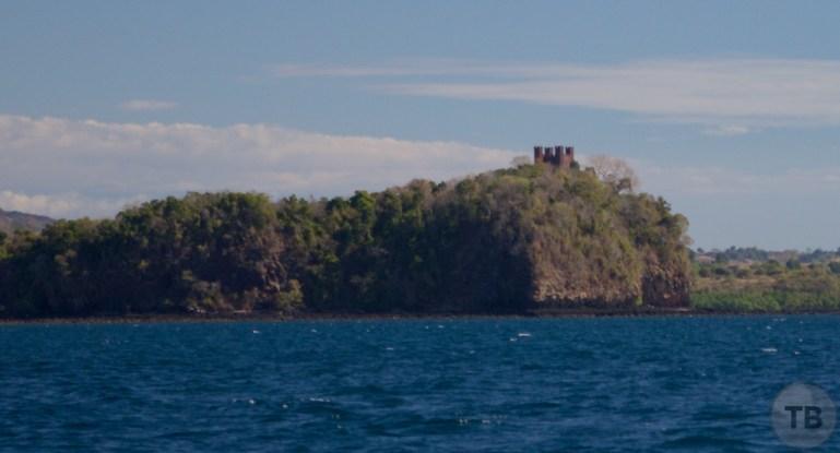 A Castle?