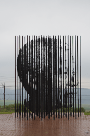 Mandela Sculpture Reveal