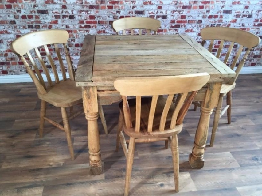 Table Small Kitchen Set Very