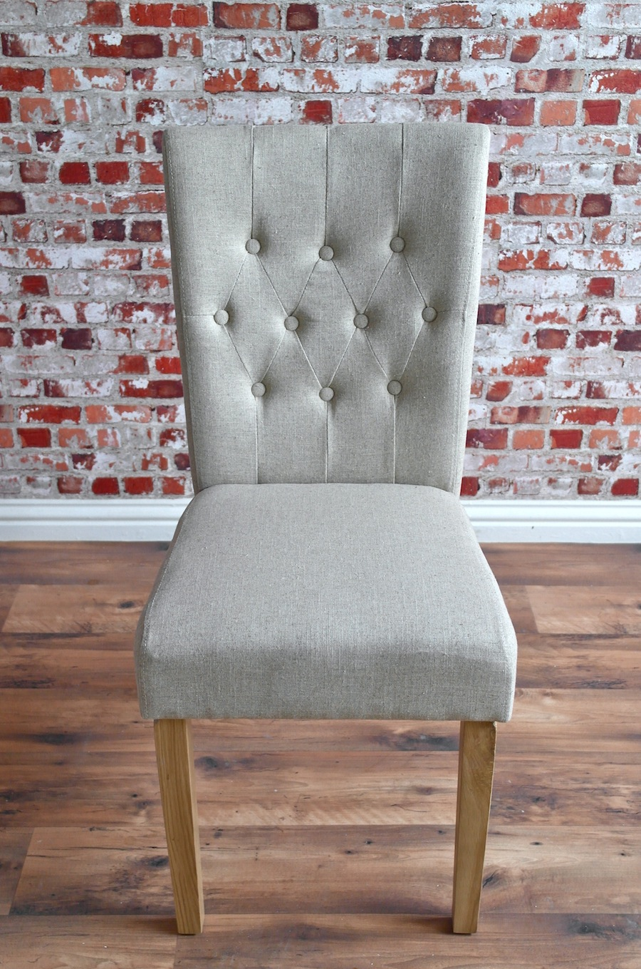 Living Room Chairs Set 2