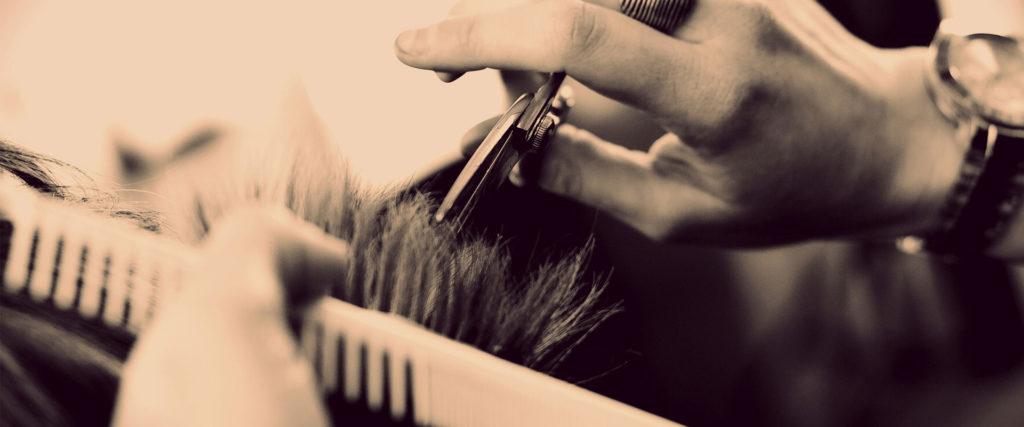 Thinning Shears Tips