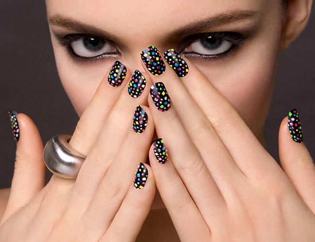 AWESOME NEW NAIL