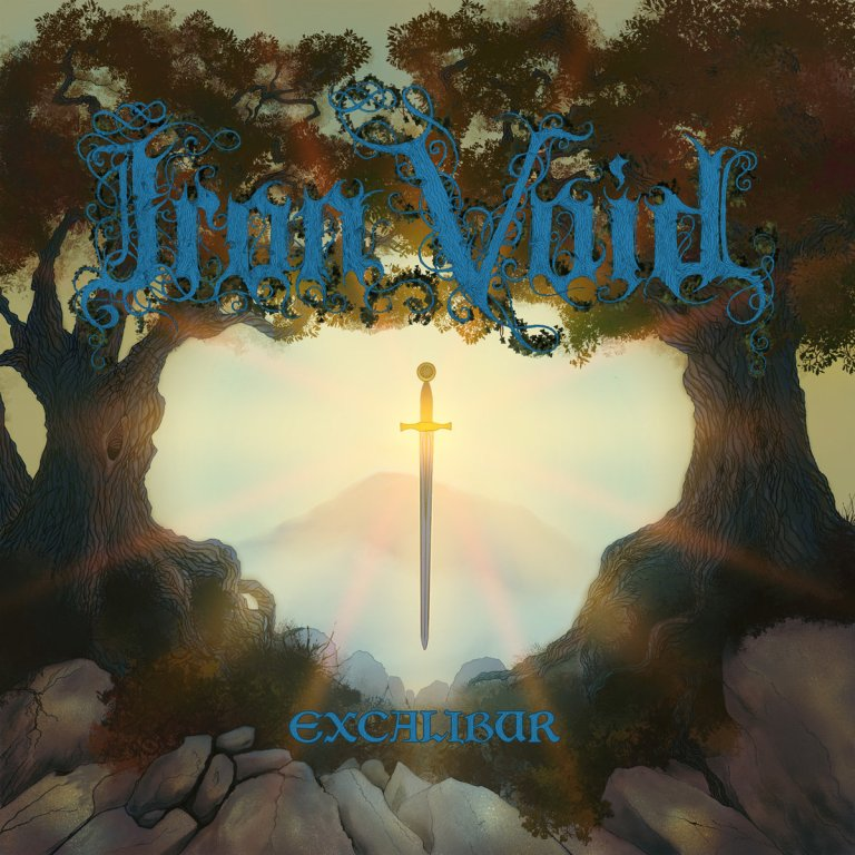 IRON VOID – Excalibur