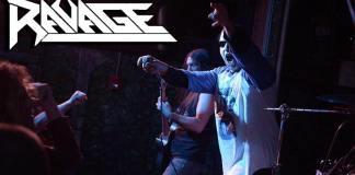 Ravage (Live, 2018)