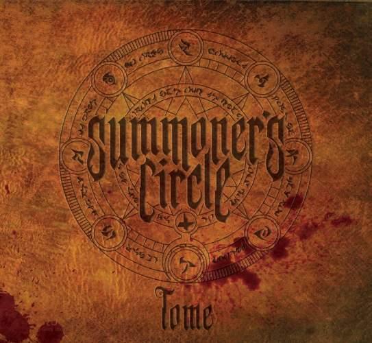 Summoner's Circle - Tome