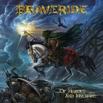 Braverider - Of Heroes And Innerfire