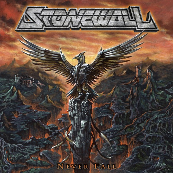Stonewall - Never Fall