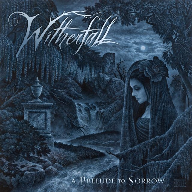 Witherfall - A Prelude To Sorrow (2018)