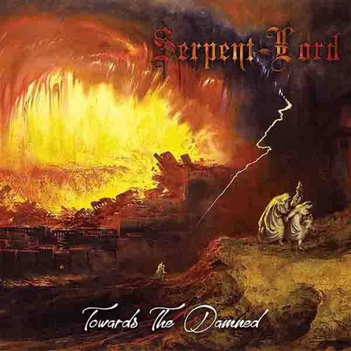 SERPENT LORD – Towards the Damned