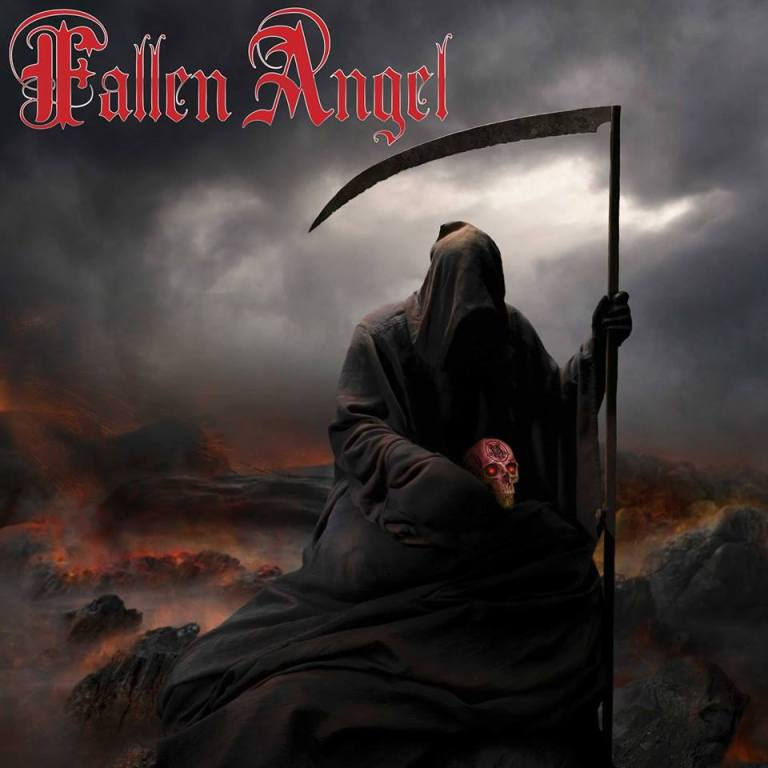 FALLEN ANGEL – Cast Out of Heaven