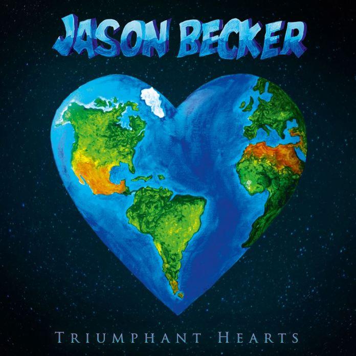 Jason Becker - Triumphant Hearts