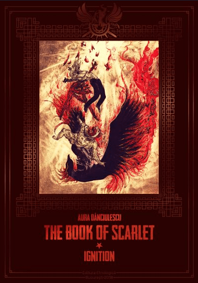 The book of Scarlet Ignition