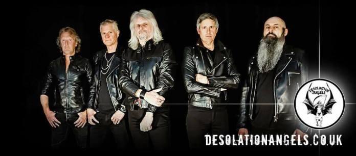 Desolation Angels (2018)