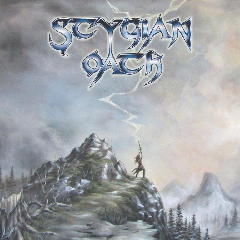STYGIAN OATH – Stygian Oath