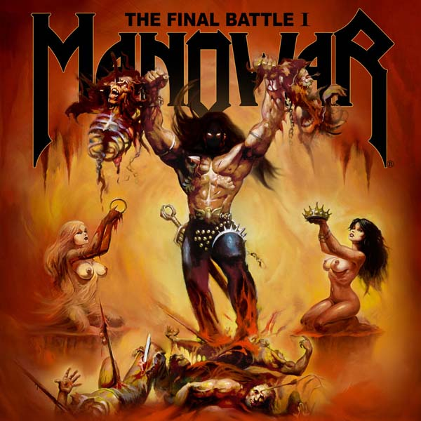 MANOWAR – The Final Battle I