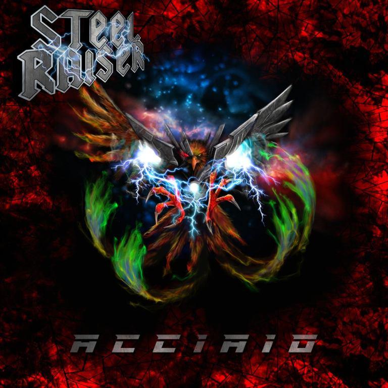 STEEL RAISER – Acciaio