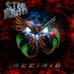 Steel Raiser - Acciaio