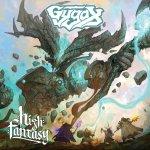 Gygax - High Fantasy