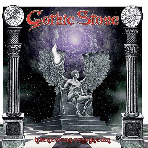 GOTHIC STONE – Haereticus Empyreum
