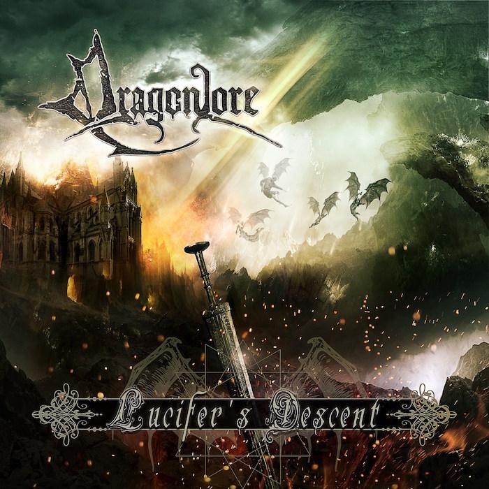 DRAGONLORE – Lucifer's Descent