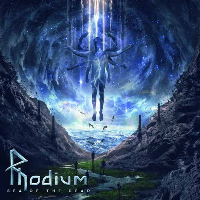 RHODIUM – Sea of the Dead