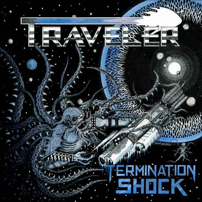 TRAVELER – Termination Shock