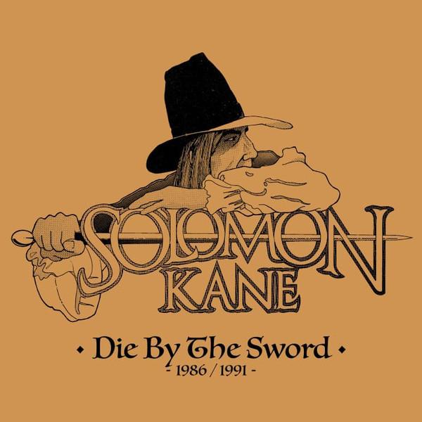 SOLOMON KANE – Die By The Sword